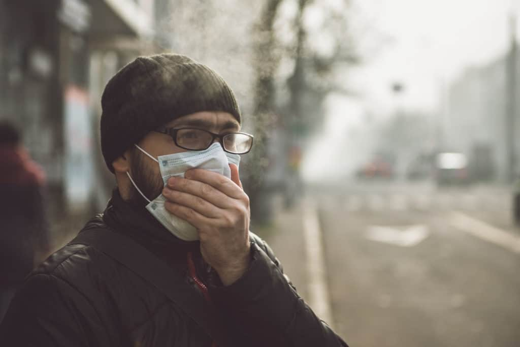 Protecting Yourself from the Damaging Effects of Air Pollution