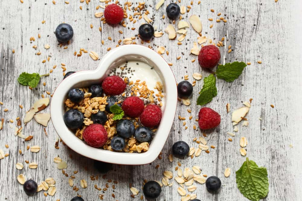 The Probiotic-Cholesterol Connection