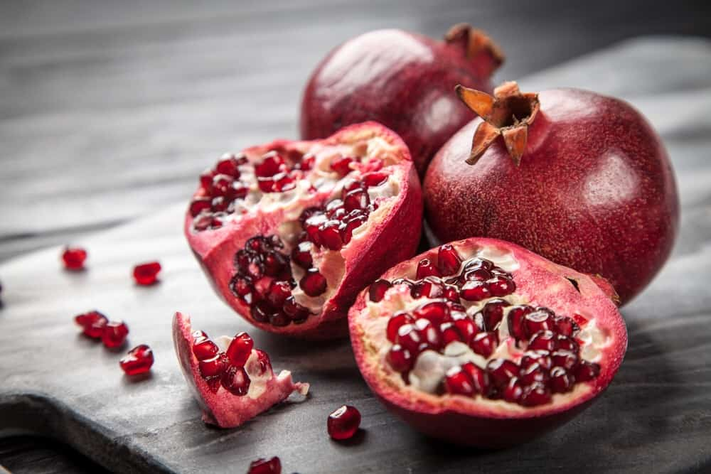 Finding Heart Health in Fruit Extracts