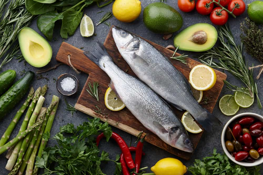 The Mediterranean Diet is Really Good For You – Fact or Fad?