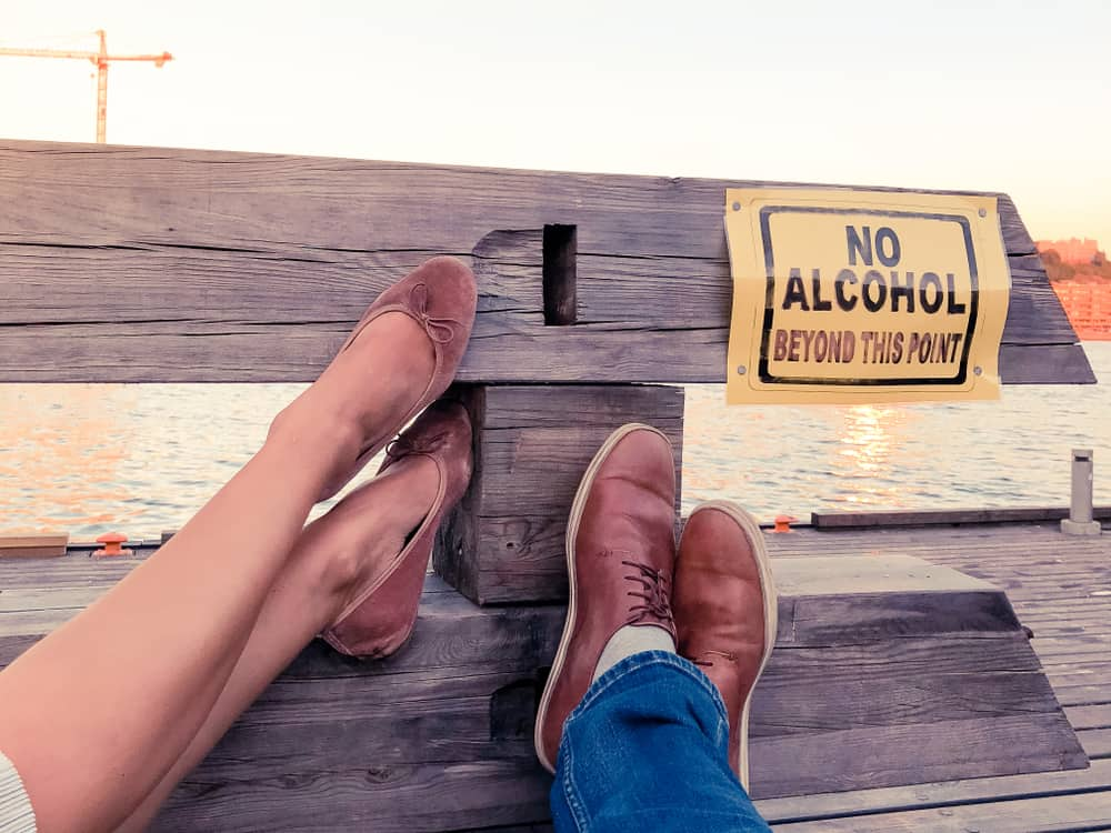 Taking a Month Off Alcohol: What Will a Month Booze-Free Do for You?