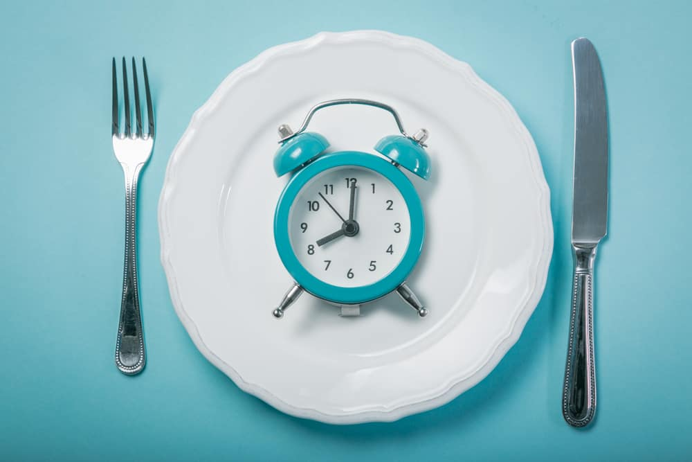 Intermittent Fasting, Part 1 of 2