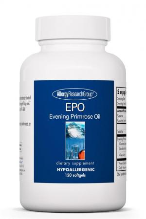 EPO 120 Softgels