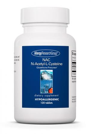 nac n acetyl l cysteine 120 tabs. Black Bedroom Furniture Sets. Home Design Ideas