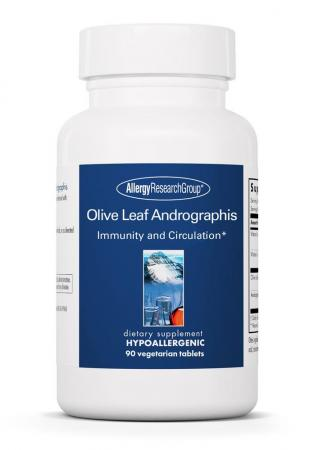 Prolive With Antioxidants - 90 Tablets - Allergy Research (Nutricology)