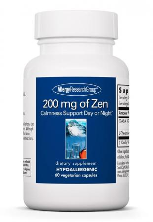 200 mg of Zen