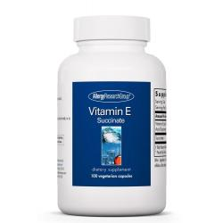 Vitamin E 100 Vegetarian Caps