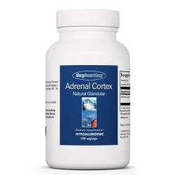 Adrenal Cortex Natural Glandular 100 Vegicaps