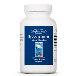 Hypothalamus Natural Glandular 100 Vegicaps