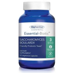 Essential-Biotic® SACCHAROMYCES BOULARDII