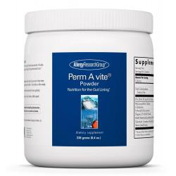 Perm A vite® Powder Nutrition for the Gut Lining* 300 Grams (10.6 oz.)