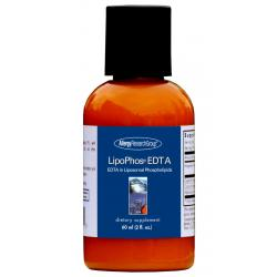 LipoPhos® EDTA 60 mL (2 fl. oz.)