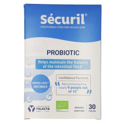 Sécuril® 30 Capsules