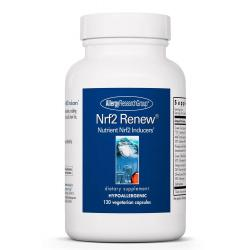 Nrf2 Renew™ Nutrient Nrf2 Inducers* 120 Vegetarian Capsules