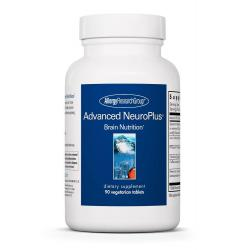 Advanced NeuroPlus® Brain Nutrition* 90 Vegetarian Tablets
